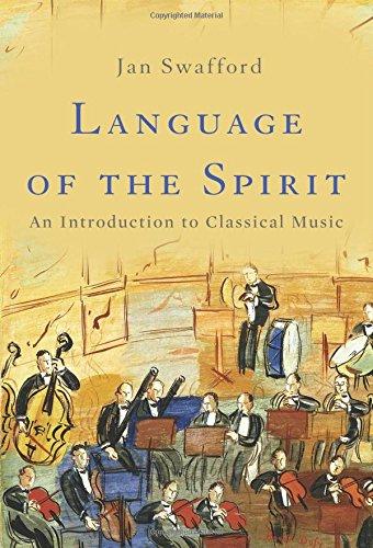Language of the Spirit: An Intro...
