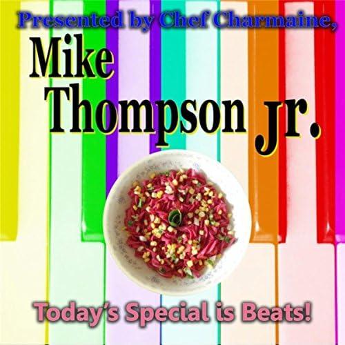 Mike Thompson Jr.