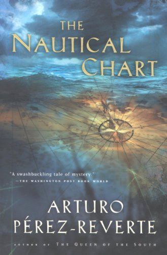 The Nautical Chart (English Edition)