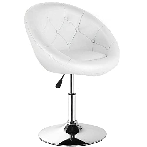 Fabulous Chrome Accent Chair Amazon Com Caraccident5 Cool Chair Designs And Ideas Caraccident5Info