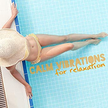 Calm Vibrations for Relaxation - Lounge Music of the Night