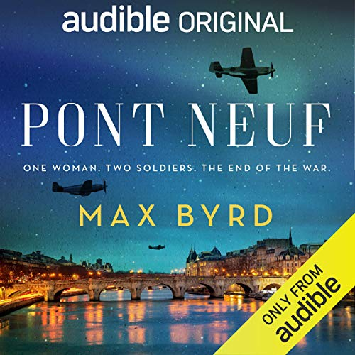 Pont Neuf Audiobook By Max Byrd cover art
