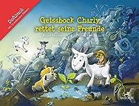 Geissbock Charly rettet seine Freunde