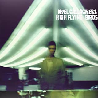 Noël Gallagher'S High Flying Birds (B005EEQN8A) | Amazon price tracker / tracking, Amazon price history charts, Amazon price watches, Amazon price drop alerts