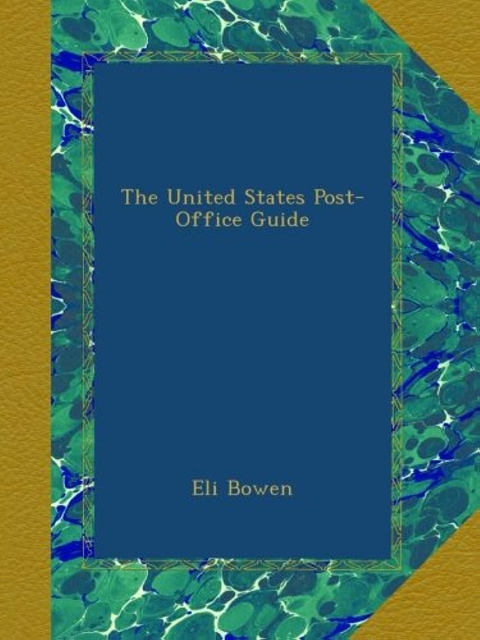 またねファブリック援助するThe United States Post-Office Guide