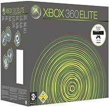 Console Xbox 360 Elite