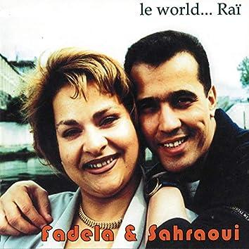 Le world... Raï
