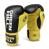 Zoom IMG-1 green hill guanti da boxe