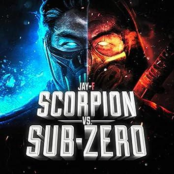 Scorpion vs. Sub-Zero