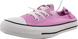 Women's Chuck Taylor All Star Shoreline Linen Slip on Sneaker