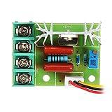 MING-MCZ Duradero 2000W Tiristor gobernador del Motor 220 Regulador de atenuación del termostato módulo Externo del potenciómetro de tensión Ajustable 5pcs Fácil de Montar