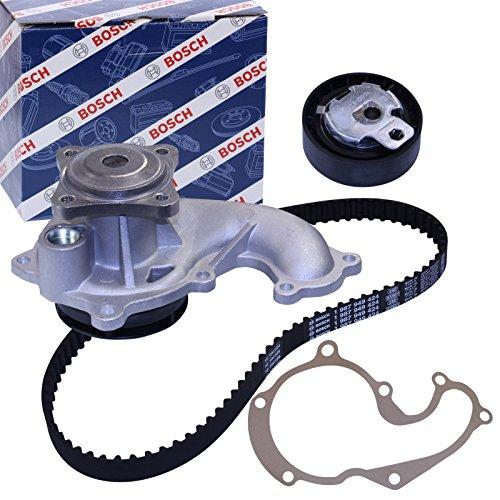 Bosch 1 987 948 520 Pompa Acqua + Kit Cinghie dentate
