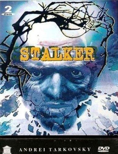 Stalker (RUSCICO) (2 DVD)- russische Originalfassung [Сталкер]