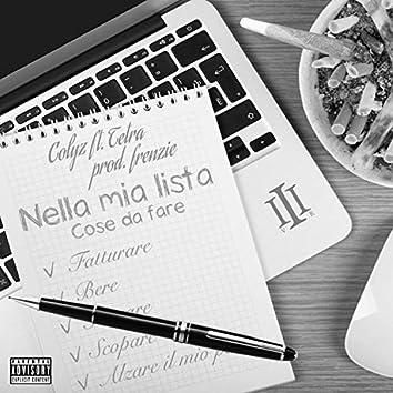 Nella Mia Lista (feat. Tetra)