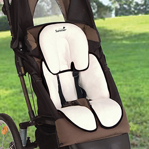 『Summer Infant Snuzzler幼児カーシートのサポート、ベビーカー 77680 [並行輸入品]』のトップ画像