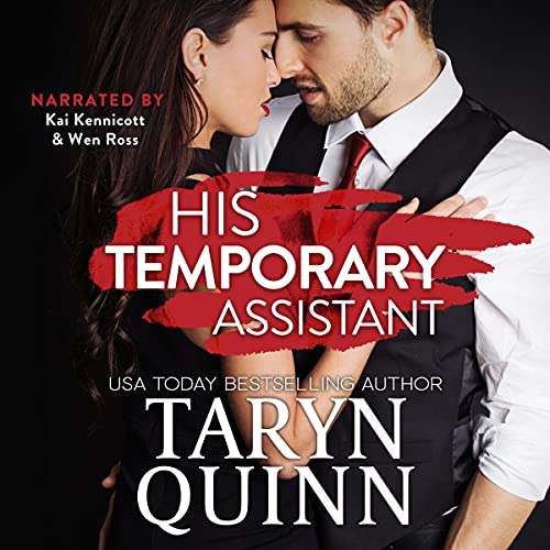 His Temporary Assistant cover art