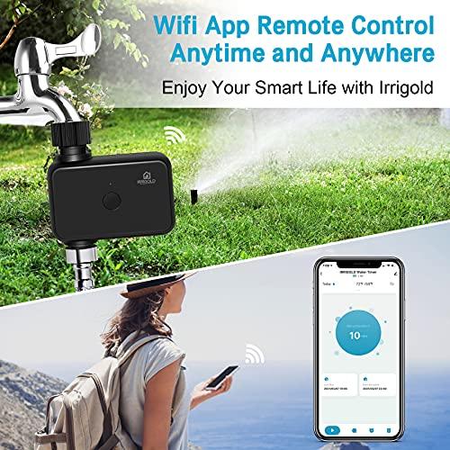 Irrigold Wifi Water Timer