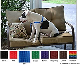 Walk Your Dog With Love Original Standard Edition No-Pull Harness for Dogs