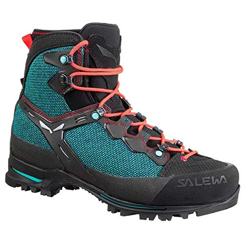 Salewa Raven 3 GTX Schuhe Damen Malta/Vivacious Schuhgröße UK 7,5 | EU 41 2020