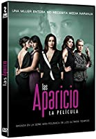 Las Aparicio La Pelicula DVD Region 1 / 4 (Solo Espanol / No English Options)