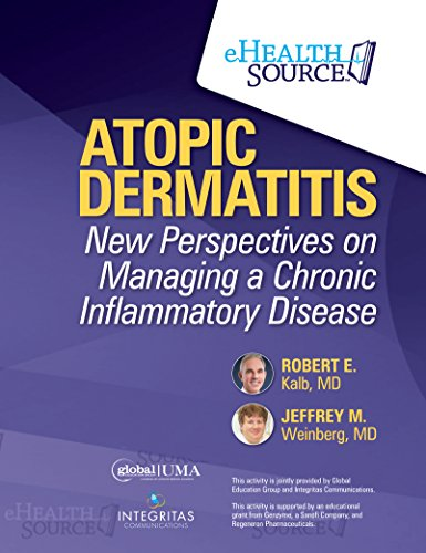 Atopic Dermatitis: New Perspectives on Managing a Chronic Inflammatory...
