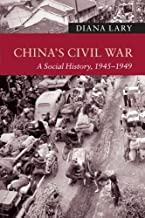 China's Civil War (New Approaches to Asian History)