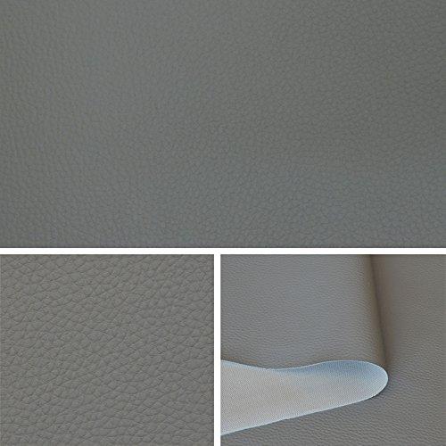 FORTIS Kunstleder Leder PVC Möbel Sitzbezug Meterware Polster T073 09