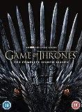 Game Of Thrones S8 (3 Dvd) [Edizione: Regno Unito]