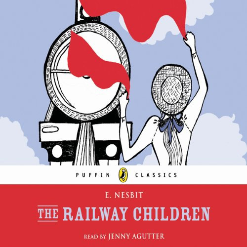 The Railway Children cover art