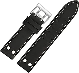 22mm Watch Band Suitable for Hamilton Watches for Men&Women