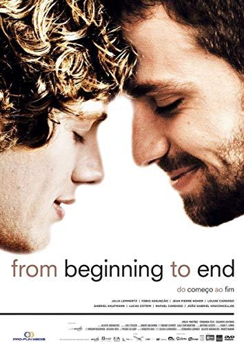FROM BEGINNING TO END (Deutsche Synchronfassung)