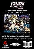 Zoom IMG-1 caliber presents volume 5 tales