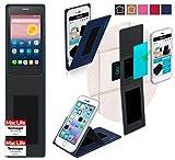 Hülle für Alcatel OneTouch Pixi First Tasche Cover Case