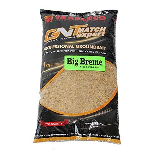 Trabucco GNT Match Expert Big Breme Big Breme 1 Kg...