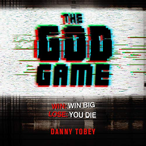 The God Game cover art