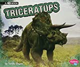 Triceratops: A 4D Book (Dinosaurs)