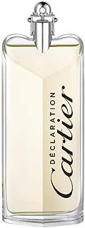 CARTIER declaration eau de toilette spray, 5 fluid ounce, 5 Fl Ounce