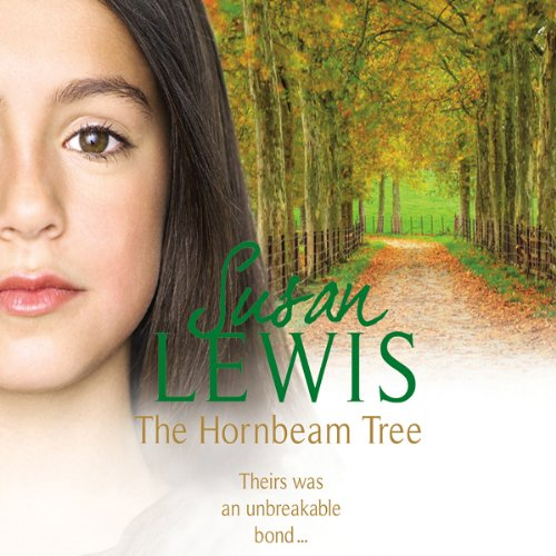 The Hornbeam Tree audiobook cover art