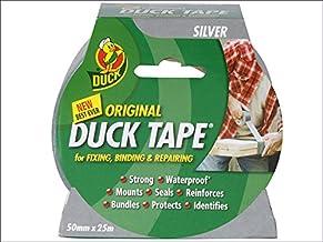 Shurtape - Eend Tape Origineel 50mm x 25m Zilver
