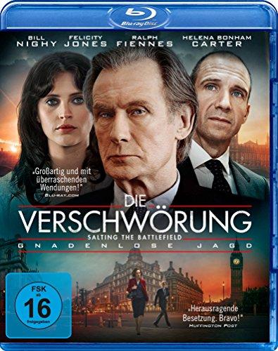 Gnadenlose Jagd [Blu-ray]