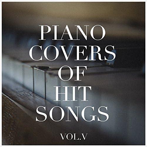 Piano Love Songs, Piano Dreamers & Relaxing Piano Covers