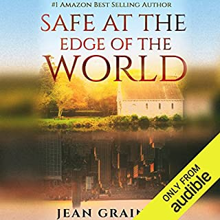 Page de couverture de Safe at the Edge of the World