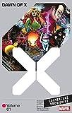 Dawn of X N°01 (Edition collector)