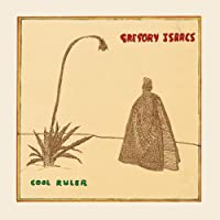 Cool Ruler by GREGORY ISAACS (2000-08-07)