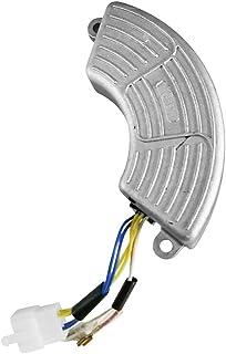 Speaklaus AVR - Generador de voltaje automático (2-3,5 kW, 5-6,5 kW, 7-8 KW)