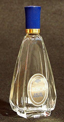 Home Comforts LAMINATED POSTER Parfum Tosca Geur Fles Vintage Essentiële Poster Print 61 x 91.5