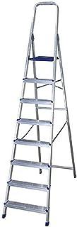 comprar comparacion Escalera doméstica 8 peldaños 1,85 mts