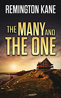 The Many and The One (The Ocean Beach Island Series Book 1) by [Remington Kane]