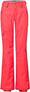 Women's High-Tech Insulated Snow Pants Windproof Waterproof Breathable Ski Pants