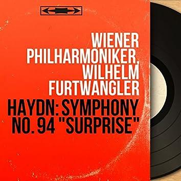 "Haydn: Symphony No. 94 ""Surprise"" (Mono Version)"